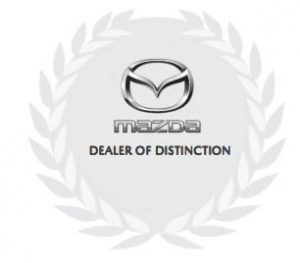 Dealer of Distinction